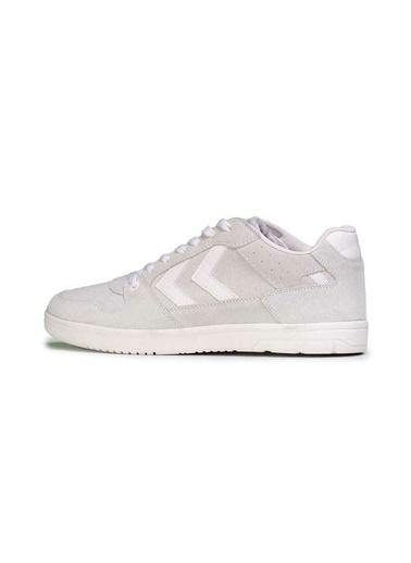 Hummel Unisex Browst Sneakers 208481-9804 Krem